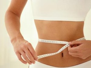 How to Tone Up & Lose Inches Fast