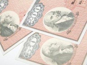 Can US Savings Bonds Be Purchased Without Refund Money?