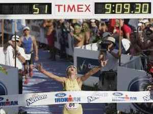 How Long Does It Take to Complete an Ironman Triathlon?