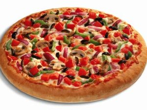 The Benefits of Pizza