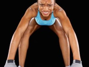 Overtraining: How to Work Out With Stiff Muscles