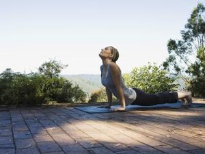 Yoga Exercises That Help Increase Sexual Stamina