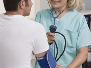 Occupational Health or Industrial Nurse Job Description