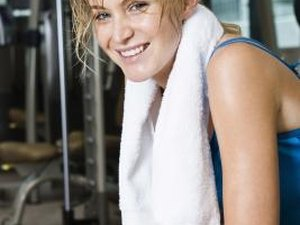 Does Exercise Expel Excess Sodium From the Blood Stream?