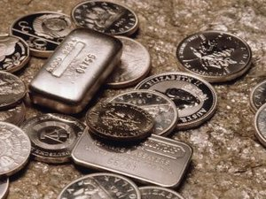 How to Calculate a Silver Futures Contract