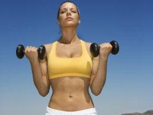 Balance of Exercise for Opposing Muscle Groups
