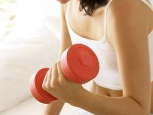How to Lift Weights for Toning Properly