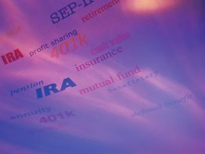 How to Roll Over TSP Into IRA Treasury Bonds