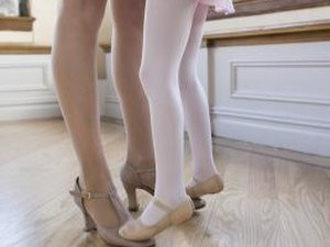 Are Dance Fees for a Child Tax Deductible?