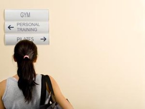 Pilates Sample Exercises