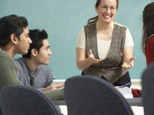 List of Skills for Adjunct Professor