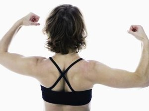 Upper Body Workout Routines for Women With Bad Knees