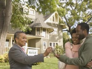 Do Mortgage Borrowers Have to Be on the Title Deed?