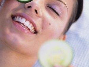 The Benefits of Cucumber Juice