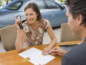 Is It Safe to Use a Home Equity Loan to Buy a New Car?