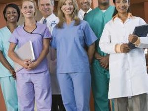 Communication in Nursing Among Co-Workers