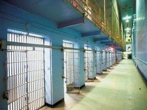 Being a Prison Teacher