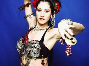 Strengthening Stomach Muscles for Belly Dancing
