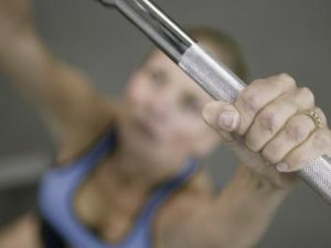 What Are the Benefits of the Barbell Push Press?