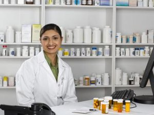 Pharmacist Duties & Performance Evaluation