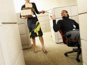 How to Deal With Friendships in the Workplace