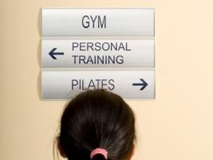 The Differences Between Yoga, Aerobics & Pilates
