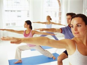 Bikram Yoga Poses for Beginners