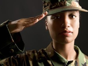 At What Rank Can a Permanent Resident Be Enlisted in the Army?