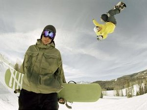 How to Measure the Right Snowboard for Your Height