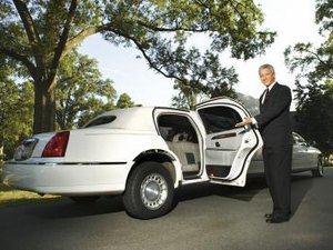 The Life of a Limo Driver