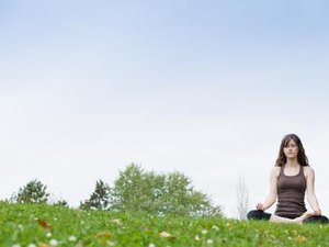 Gentle Yoga Exercises for Relief of Hip Pain