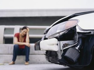 Reasons Car Insurance Won't Cover an Accident
