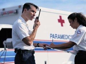 EMT Objectives