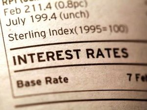 How Do I Determine the Interest Paid on a Certificate of Deposit From the Bank?