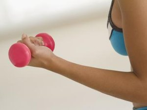 Dumbbell Exercises for Beginners