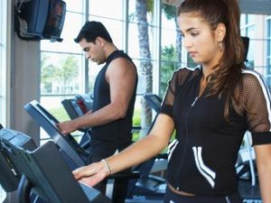 Treadmill Incline Training