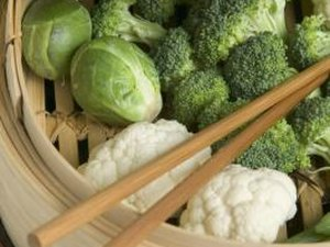 Seasonings for Broccoli