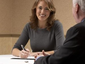 How to Persuade Someone to Hire You for a Job