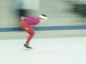 Leg Exercises for Speed Skaters