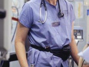A Job Description for an Anesthetic Technician