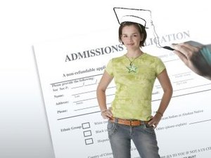 Assistant Director of Admissions Jobs