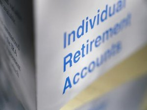 Adding After-Tax Money to an IRA