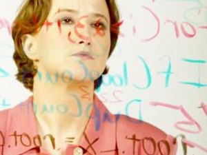 The Qualifications for a Mathematics Teacher