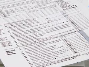 How Do I Redo My Federal Income Tax If I Forgot to Claim Something?