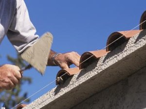 Can a Roofer Take a Lien out on My House Without Permission?