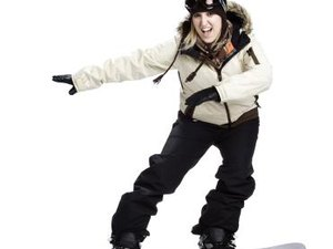 Basics and Turning for Riding a Snowboard