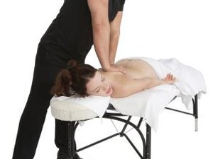 What Kind of Massage Is Best for Sore Muscles From Exercise?