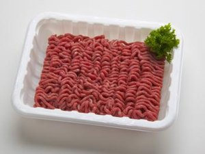 What to Do With a Pound of Hamburger & Still Be Healthy