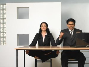 How to Become More Tolerant of Co-Workers