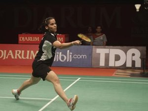 What Is the Sidearm in Badminton?